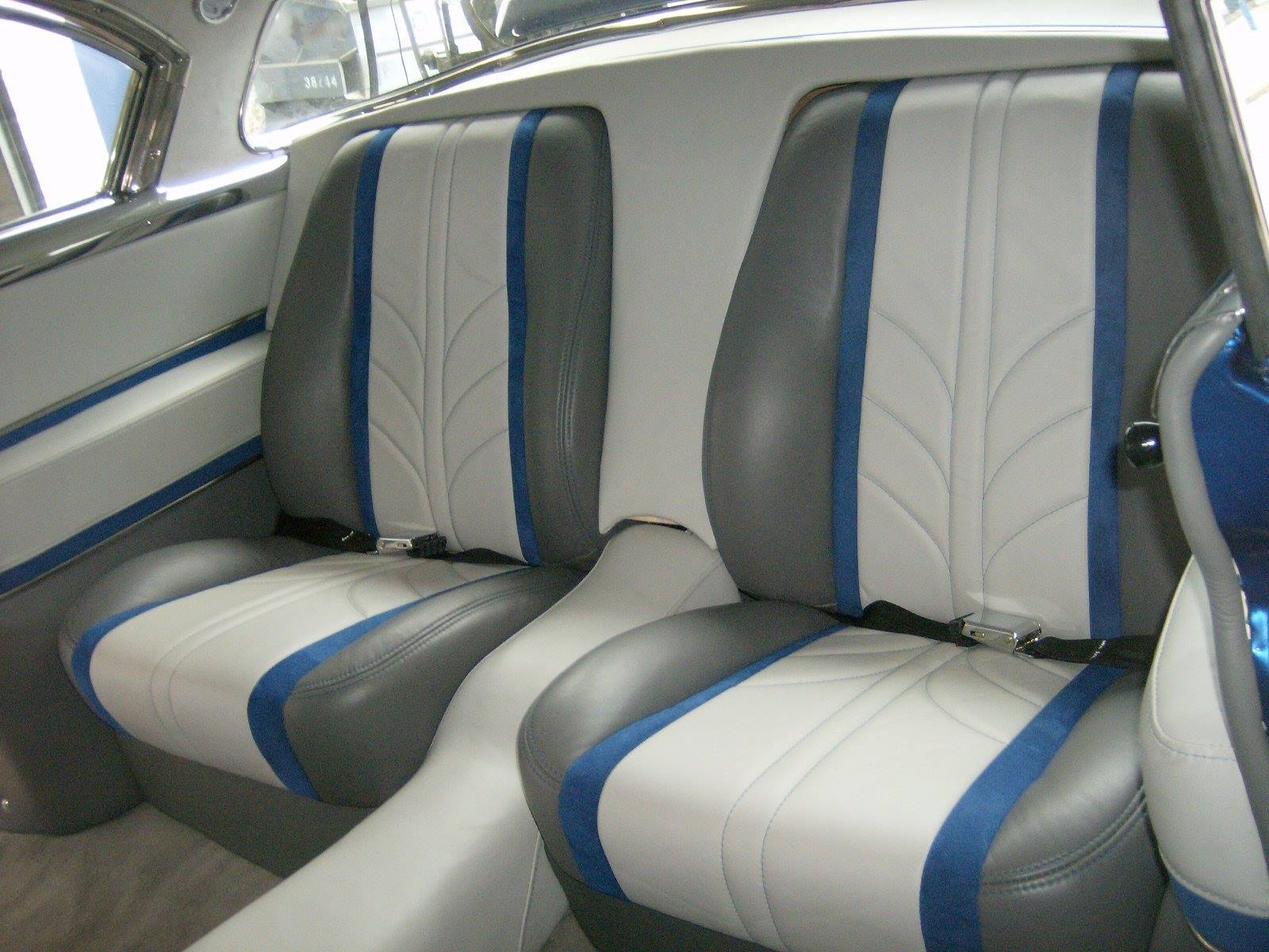 Upholstery - How to customize your car interior ...